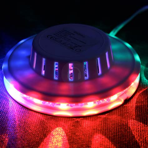 Cheap Ibiza Retro Ufo Disco Light Party Rgb Led