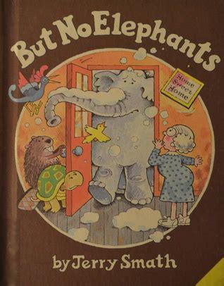 elephants  jerry smath