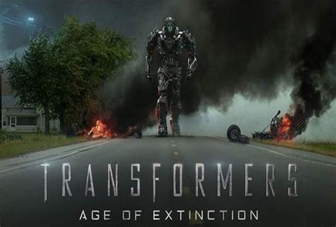 Movie Smack Talk | New Transformers 4: Age of Extinction ...