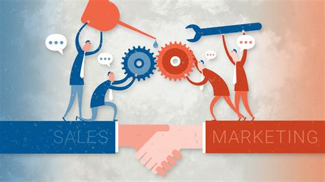 Marketing Help by Sales Must Help Marketing Help Them By Joel Capperella