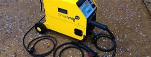 Smartmig 162 : categories 240v mig welding machines archive spectrum welding supplies ltd ~ Gottalentnigeria.com Avis de Voitures