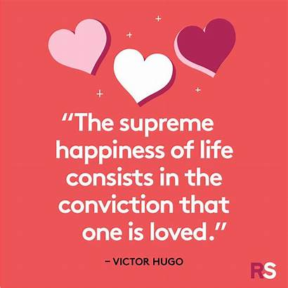 Quotes Romantic Inspirational Victor Hugo Simple Feel