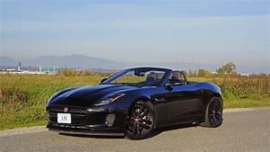 Jaguar F Type Cabriolet : 2019 jaguar f type p300 convertible the car magazine ~ Medecine-chirurgie-esthetiques.com Avis de Voitures