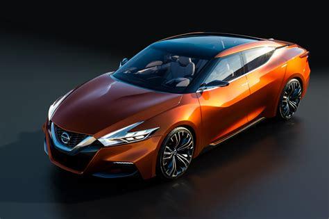 new nissan sports car nissan sport sedan concept the four door sports car the
