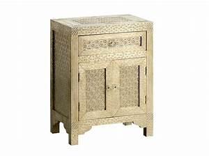 Table De Chevet Wengé : 50 tables de chevet pour tous les styles elle d coration ~ Nature-et-papiers.com Idées de Décoration