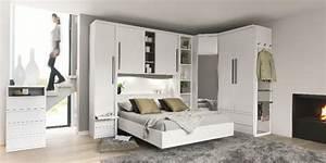 Pont De Rangement : pont de lit pluriel des meubles c lio achat meuble chambres coucher ~ Teatrodelosmanantiales.com Idées de Décoration