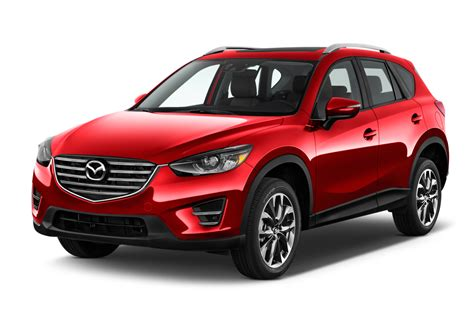 2016 Mazda Cx5 Reviews And Rating  Motor Trend