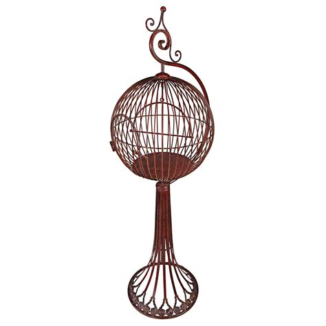 birdcage stands victorian bird cage with stand birdcage design ideas