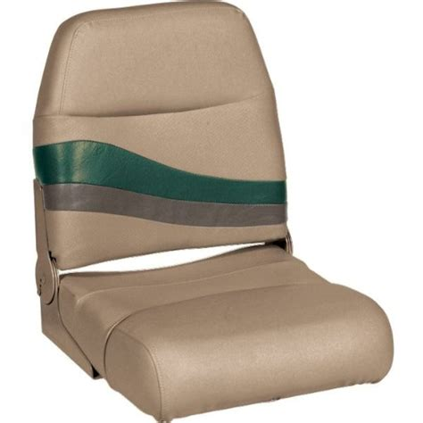 Boat Fishing Chairs by Wise Pontoon Fishing Chair