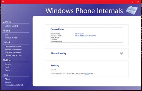 guide unlock lumia x2x and enable mass sto windows 10 development and hacking