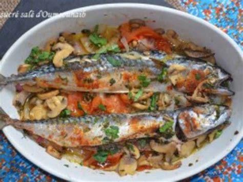 cuisine recette de cuisine recettes de cuisine minceur et poisson