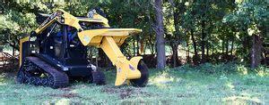 hydraulic rotating tree  lt tr turbosaw  tractors