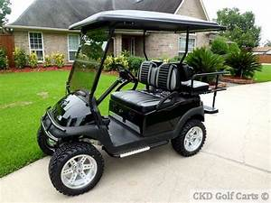 Golf Cart Down Steps  Why Traditional Wheels Aren U0026 39 T Meant