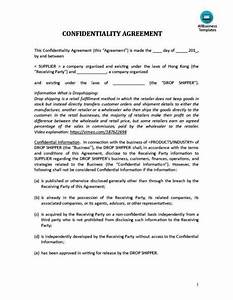 Cda agreement template sampletemplatess sampletemplatess for Cda agreement template