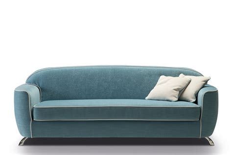 Charles Vintage Sofa With A 50s Style