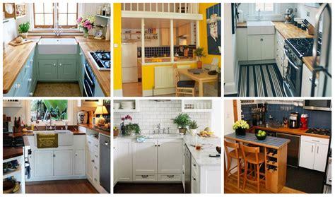 ideen kleine küche praktische einrichtung ideen f 252 r kleine k 252 che nettetipps de