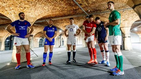 Watch six nations 2020 live stream. Six Nations Rugby | 2020 Guinness Six Nations officially ...