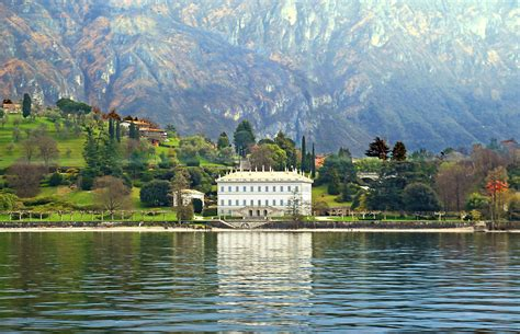 Tour Italys Lake Como By Boat Architectural Digest