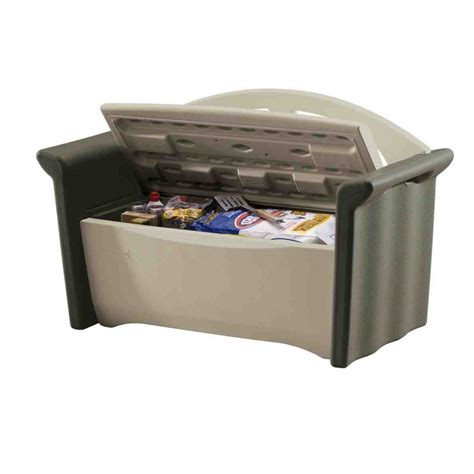 Rubbermaid Patio Storage Bench 3764 rubbermaid patio storage bench 3764 home furniture design