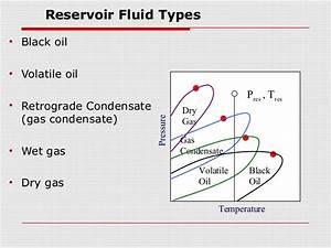 Reservoir Rock  U0026 Fluid