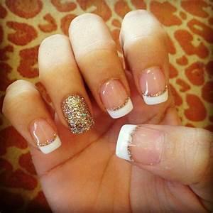 Manicures And Pedicures - Bride's Bridal Look #2078978 ...