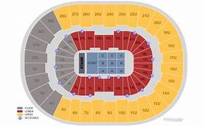 Bjcc Seating Chart Legacy Arena At The Bjcc Birmingham Tickets Schedule