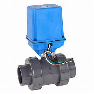 Actuators Valves