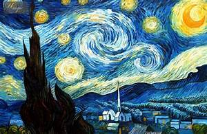 The Best Paintings Of Vincent Van Gogh