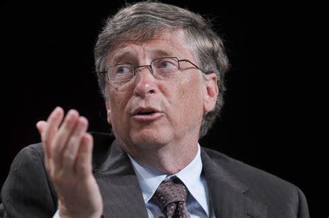 Forbes' list of richest 400 Americans still has Bill Gates ...