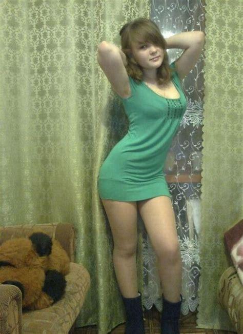 Modern Russian Schoolgirls Chic Or Slutty 28 Pics