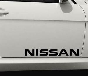 Light Blue Nissan Altima Product 2 Nissan Altima Sentra Maxima Windshield Stickers