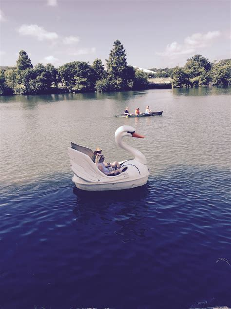 Paddle Boats Lady Bird Lake Austin by Lady Bird Lake Welcomes Visitors And Locals In Austin T