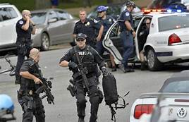 Washington DC police union