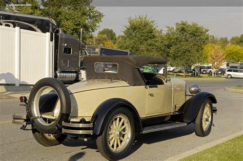 1927 Essex Super Six - conceptcarz.com