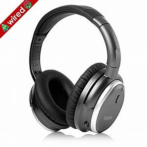 233621 H501 Active Noise Cancelling Headphones With