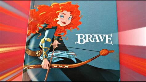 Brave Full Story Read Aloud By Josiewose