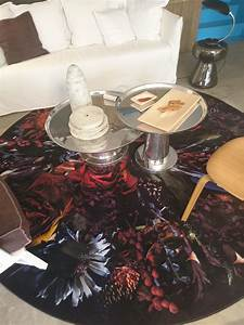 Tapis En Solde : tapis eden queen moooi carpet diam 250 cm prix 2020 00 ttc solde 30 1400 00 s t ~ Teatrodelosmanantiales.com Idées de Décoration