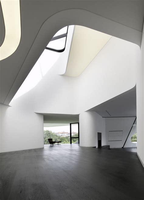 futuristic house design   world digsdigs