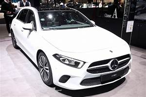 Mercedes Classe A 2018 : 2018 mercedes benz a class design engine and tech rundown evo ~ Medecine-chirurgie-esthetiques.com Avis de Voitures