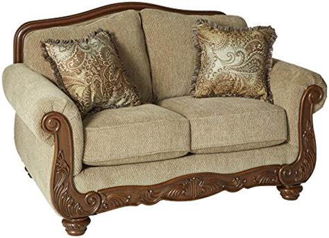 Traditional Style Loveseats by Furniture Signature Design