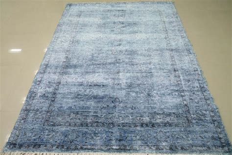 knotted wool rugs manufacturers bamboo silk abdul salam sons
