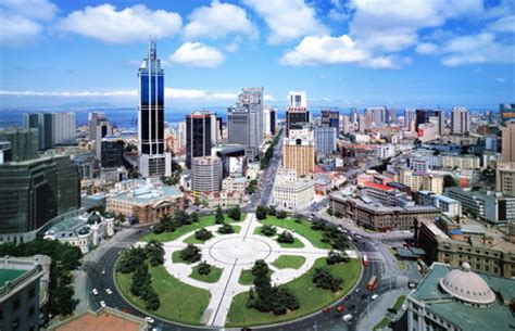 The History of Dalian - An insight - InternChina