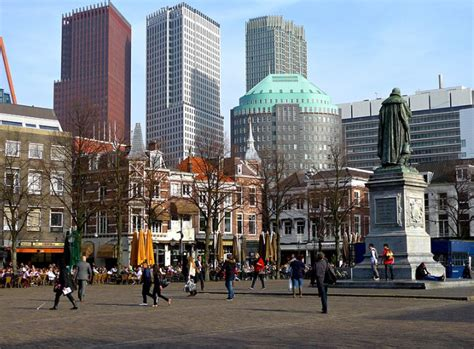 The Hague Travel and City Guide - Netherlands Tourism