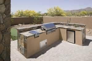 how to build an outdoor kitchen island plan de travail exterieur tout sur le plan de travail en extérieur