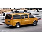 2016 Chevrolet Express Passenger Van  Conceptcarzcom