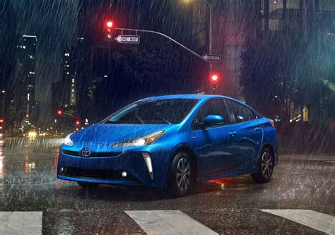 prius   capable      awd