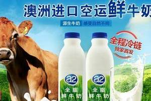 Australian fresh milk should become cheaper in China with ...