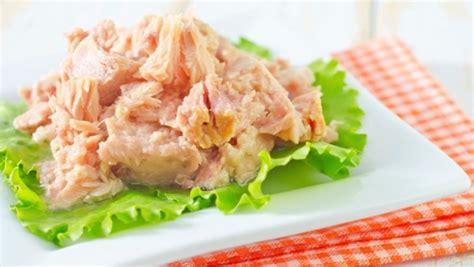 cuisiner le thon en boite faut il se méfier du thon en conserve