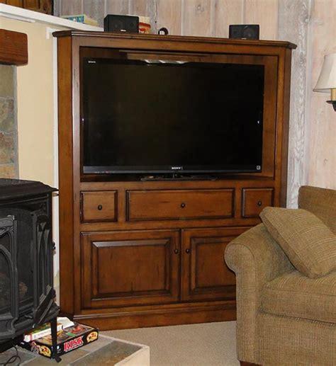 corner tv cabinet with doors tv corner cabinet