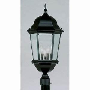innova lighting led 3 light outdoor lamp post ask home With innova lighting led 3 light outdoor lamp post parts